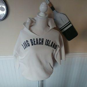 Long Beach Island LBI Hoodie